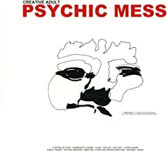 Mejor Creative Adult Psychic Mess
