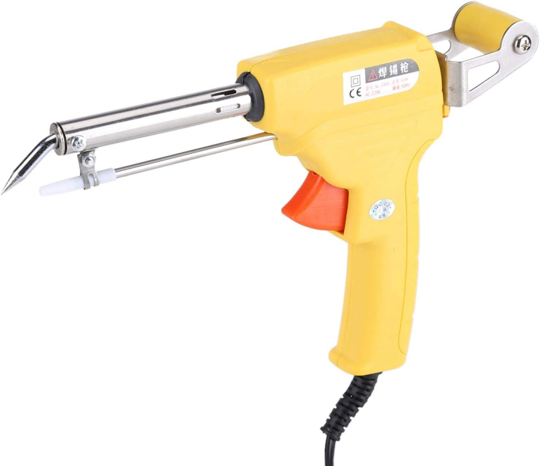 DAUERHAFT Superlatite Welding Gun 220V 60W Limited price Automatic Ergonomic Solder Handle