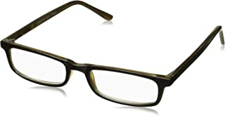 Peepers by PeeperSpecs Jaunt Rectangular Reading Glasses