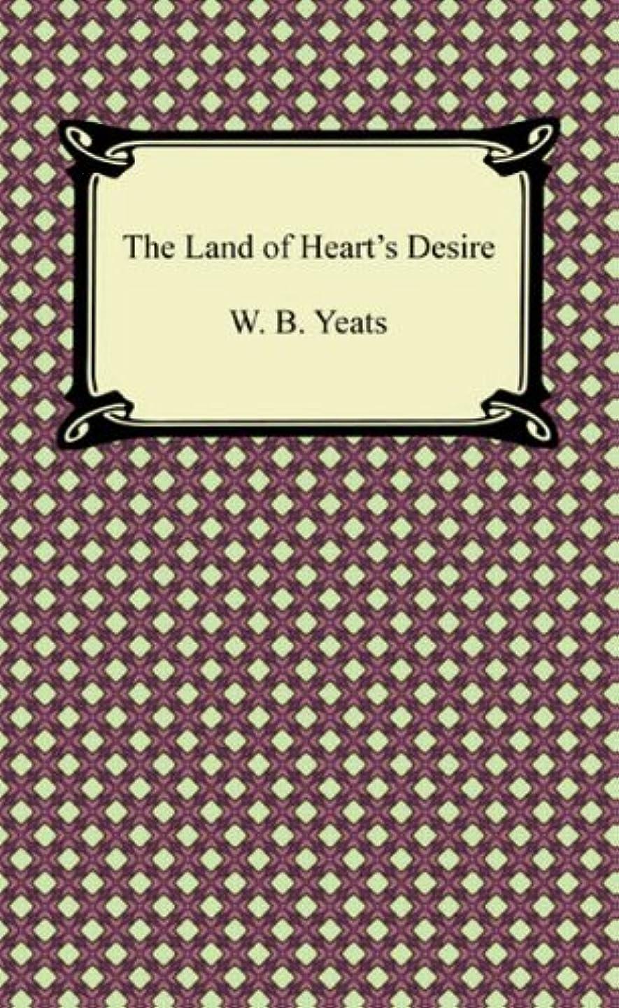 音楽を聴く二次腐敗したThe Land of Heart's Desire [with Biographical Introduction] (English Edition)
