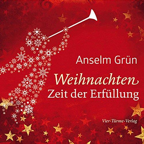 Weihnachten - Zeit der Erfüllung audiobook cover art