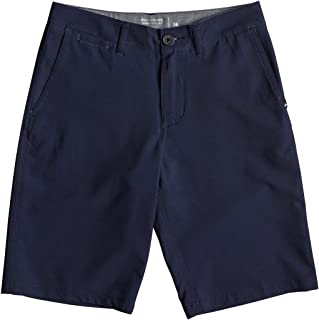 Quiksilver Boys' Union Amphibian Kids Swim Trunks