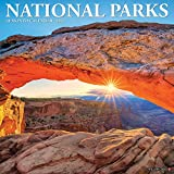 National Parks 2022 Wall Calendar