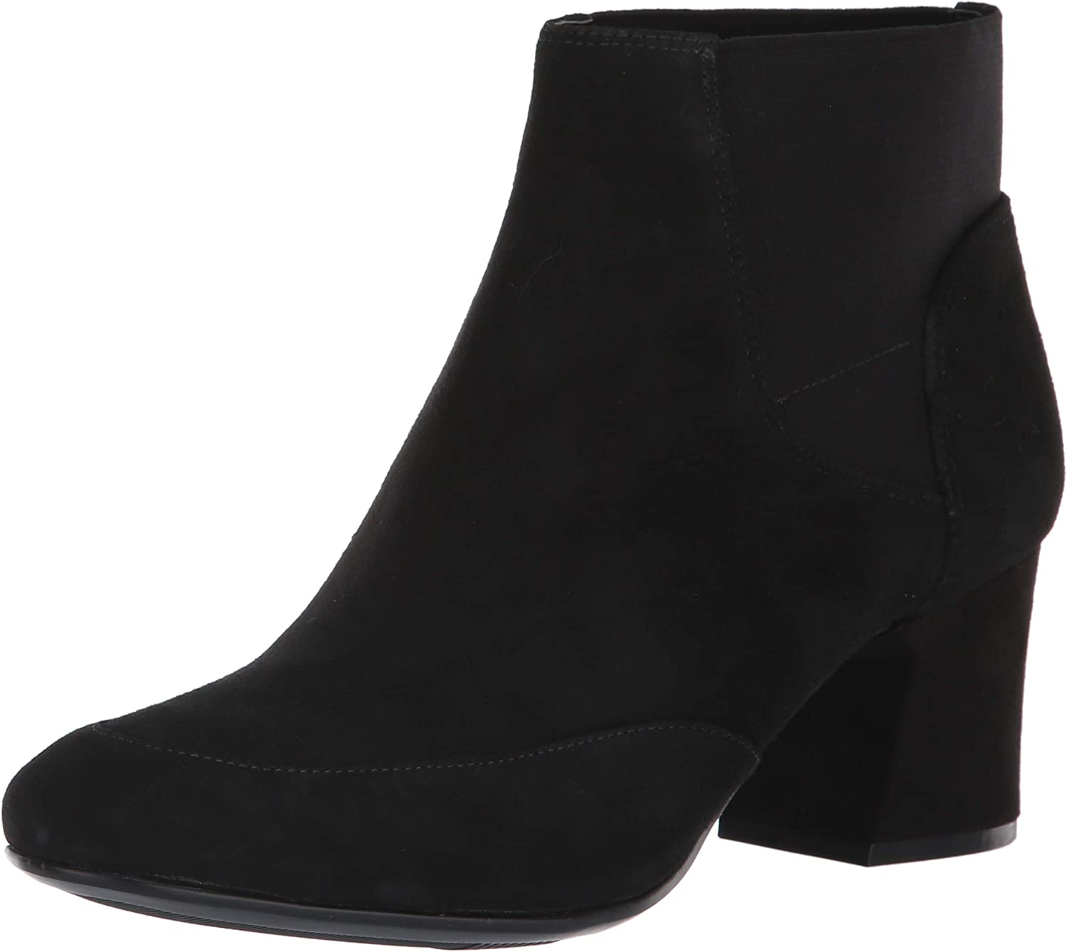 Naturalizer Womens Danica Ankle Boot