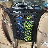 Immagine 2 3 layer rete portaoggetti auto