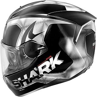 Shark Helmets SKWAL Trion, Matte Black, Large