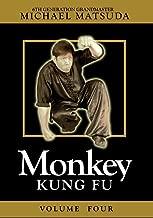 Monkey Kung Fu: Volume 4