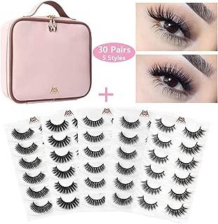 false eyelash gift sets