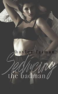 Seducing the Badman (Russian Bratva Book 2)