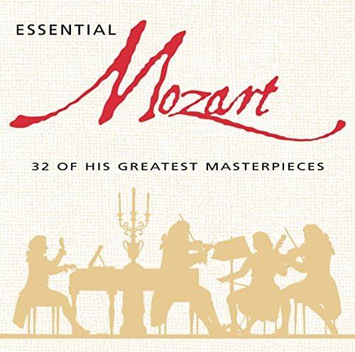 Various artists & Wolfgang Amadeus Mozart