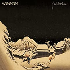 Weezer - Pinkerton - LP Brand New