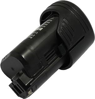 Power Smart® 2000mAh Li-Ion batería para Würth 07006522, Master 10,8, 0700996210