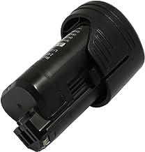 Power Smart 1500mAh 10.80V batería de ion de litio para Würth 07006522, S de 10a Power, 0700996210, 700996213, 0700996213, Master 10.8