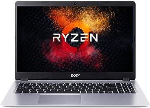 Acer Aspire 5 A515-43 Slim Laptop in Silver Ryzen 5 up to 3.7GHz 8GB RAM 512GB SSD 15.6in FHD Backlit Keyboard Web Cam HDM...