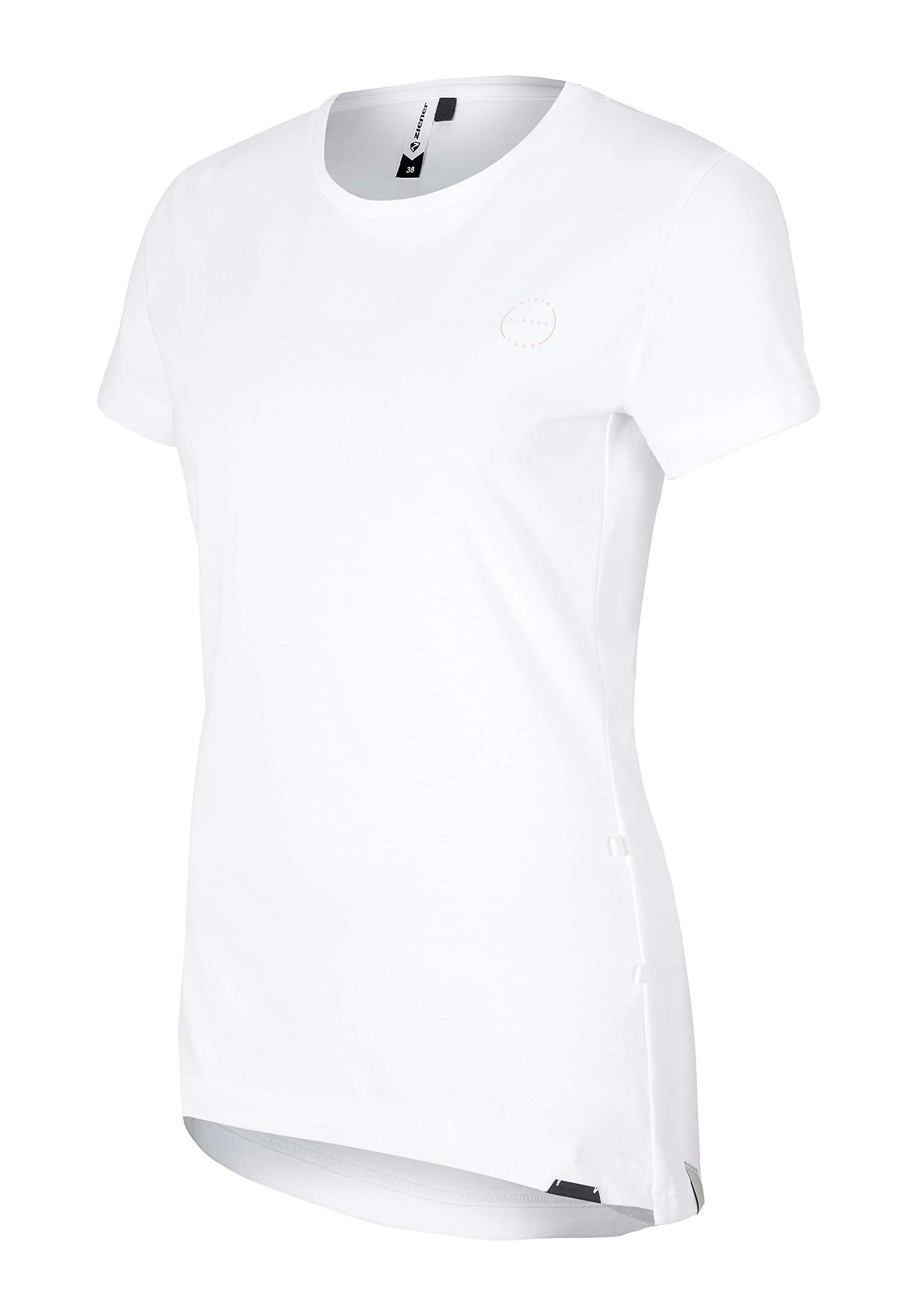 Ziener Damen ROSL lady (shirt) T-shirt
