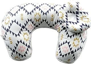 Borje New Design 45°Angle Newborn Breastfeeding Adjustable Pillow for Babies Nursing Baby Lounger