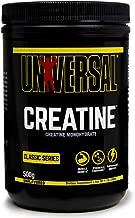 Universal Nutrition Creatine, 500-gram