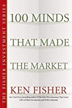 100 Minds That Made the Market: 2