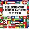 世界の国歌[1988年版]
