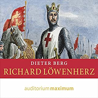 Richard Löwenherz Titelbild
