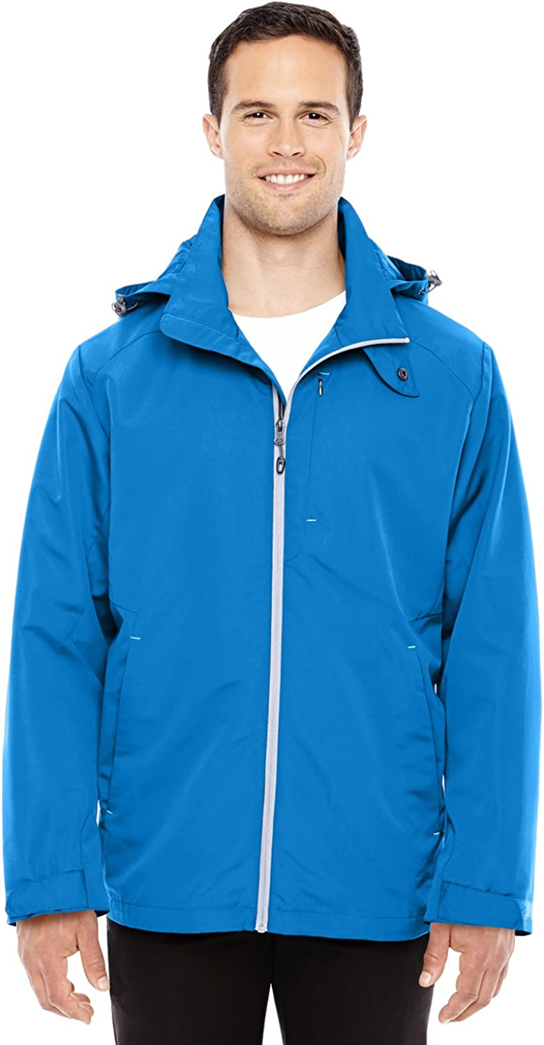 North End Men's Insight 最安値 美品 Jacket Interactive Shell