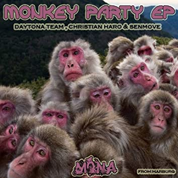 Monkey Party EP