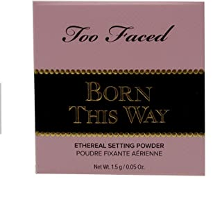 Too Faced Born This Way Ethereal Setting Powder 0.05 oz (Travel Size)
