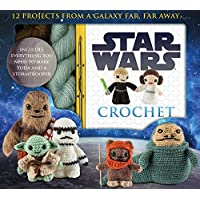 Star Wars Crochet (Crochet Kits) Hardcover