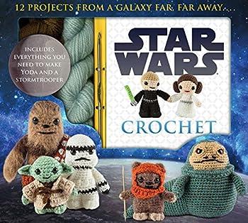 Star Wars Crochet  Crochet Kits