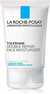 Best La Roche-Posay Toleriane Double Repair Face Moisturizer, Oil-Free Face Cream with Niacinamide Review