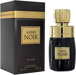 Rave Ambre Eau De Perfume Spray for Women, 100 ml
