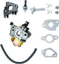 HZ Carburetor kit for Honda GX240 GX270 Engine Water Pump Pressure Washer