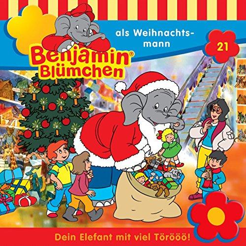 Folge 21: als Weihnachtsmann