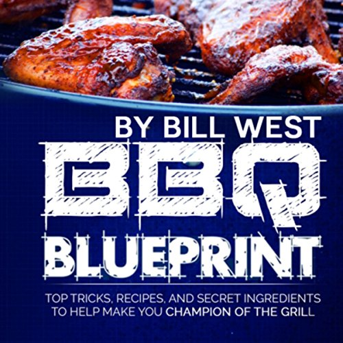 BBQ Blueprint cover art