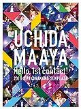 UCHIDA MAAYA Hello, 1st contact!...[Blu-ray/ブルーレイ]