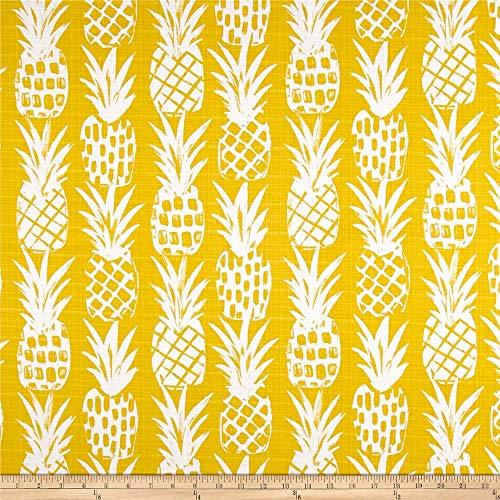 Premier Prints Luxe Outdoor, Yard, Pineapple