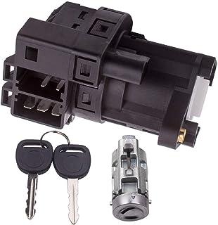 Lexus ES350 RX350 72102 Scion XB TC Power Door Lock Actuators Door Latch Front Left FL Driver Side for Toyota Camry Corolla 4Runner Tundra