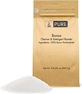 Best borax dosage for health Reviews