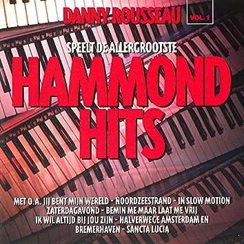 Allergrootste Hammond Hits, Vol.1