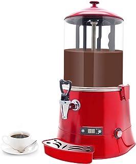 YUCHENGTECH kommersiell varm choklad tillverkare uppgradering maskin varm choklad dispenser värmare för uppvärmning chokla...