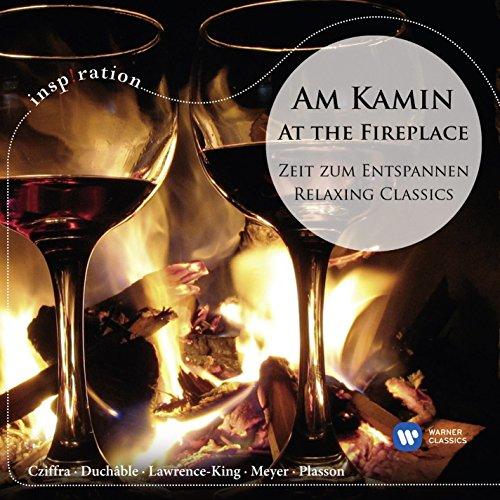 Am Kamin - Zeit Zum Entspannen / At the Fireplace - Relaxing Classics