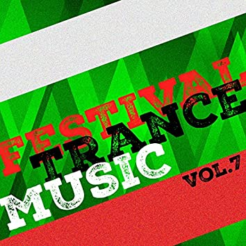Festival Trance Music, Vol. 7