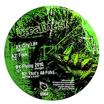 Breaknest Records 04