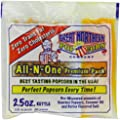 Great Northern Popcorn, Portion Packs (Pack of 24)