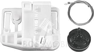 EWR566 Kit di Riparazione Alzacristallo Posteriore Dx per R.e.n.a.u.l.t Megane 2 Cabriolet CC 2002-2009
