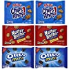 Cookies Variety Pack Assortment Sampler Individually Wrapped Cookies Bulk Care Package (30 Count) #1