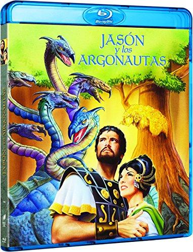 Jason Y Los Argonautas [Blu-ray]