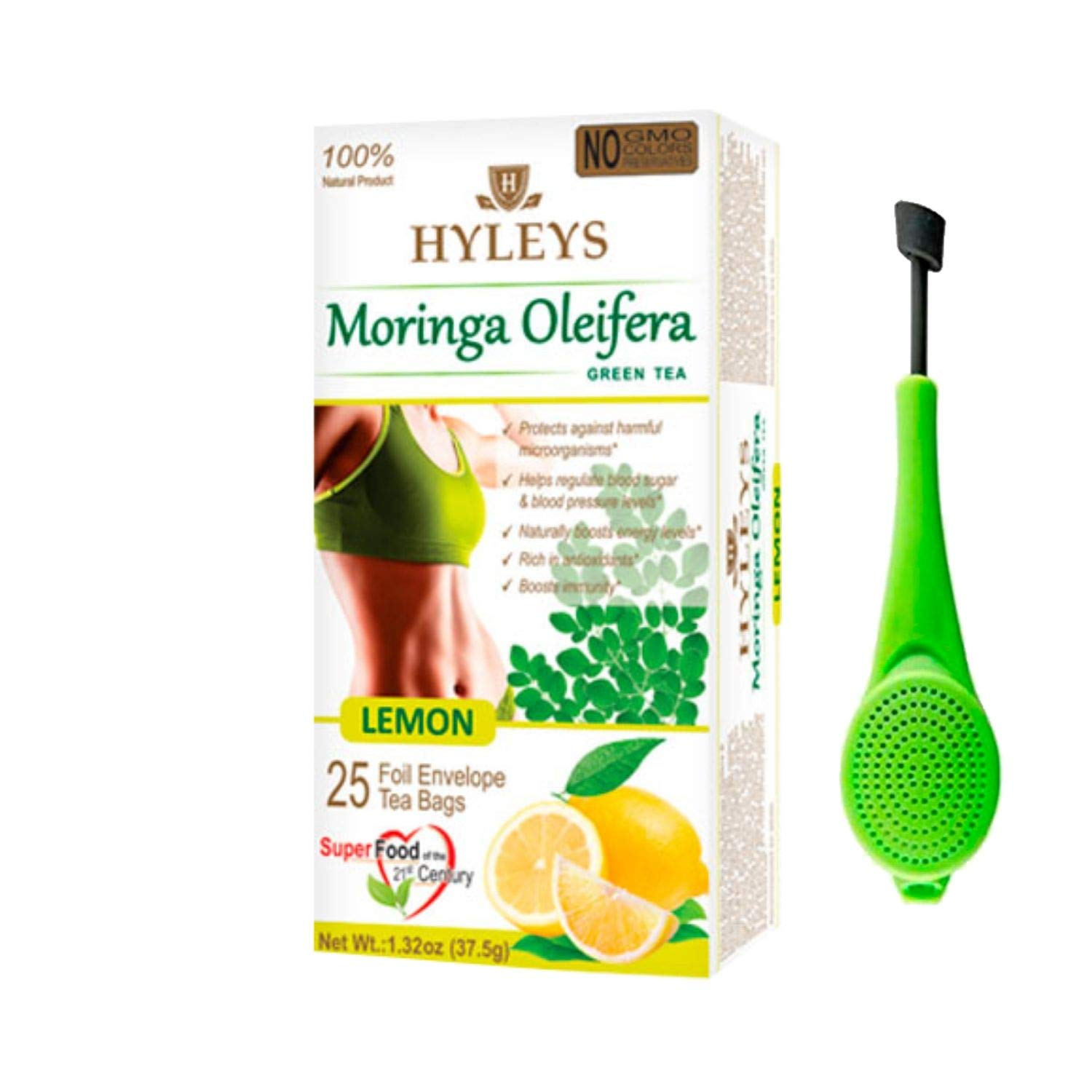 Shop Hyleys Tea Online At Low Price In United Arab Emirates At