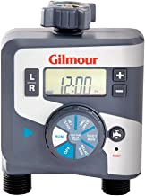 Best gilmour timer instructions Reviews