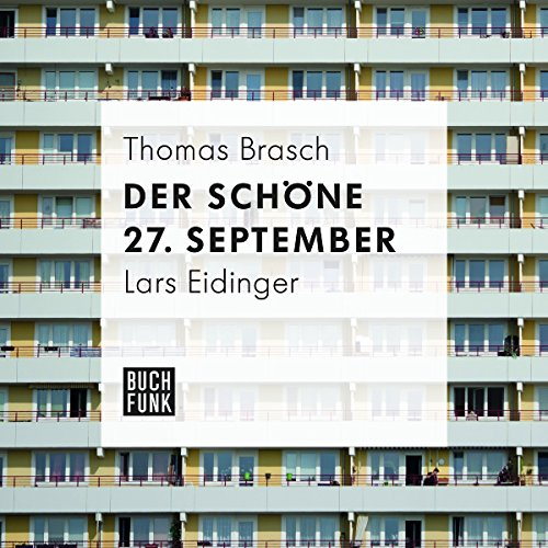 Der schöne 27. September audiobook cover art